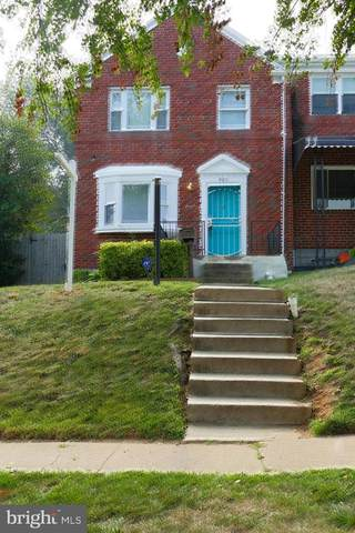 961 Saint Agnes Lane, BALTIMORE, MD 21207 (#MDBC2004346) :: The Maryland Group of Long & Foster Real Estate