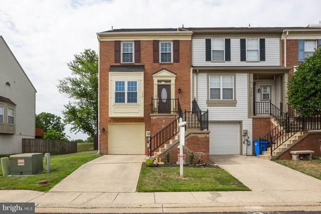 7081 Gresham Court W, FREDERICK, MD 21703 (#MDFR2002444) :: Jim Bass Group of Real Estate Teams, LLC