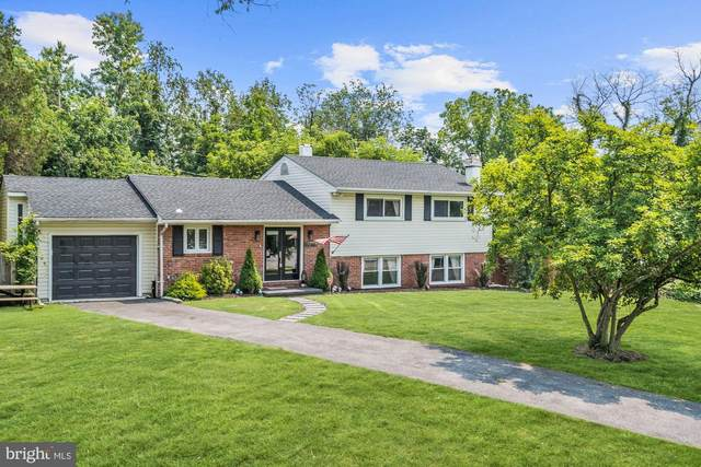 7203 N Charles Street, LUTHERVILLE TIMONIUM, MD 21093 (#MDBC2004366) :: Betsher and Associates Realtors