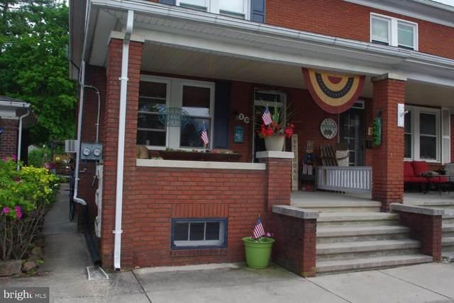 16 E Hanover Street, HANOVER, PA 17331 (#PAYK2002604) :: Charis Realty Group