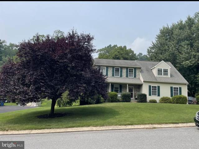 2295 Cloverton Drive, COLUMBIA, PA 17512 (#PALA2002164) :: TeamPete Realty Services, Inc