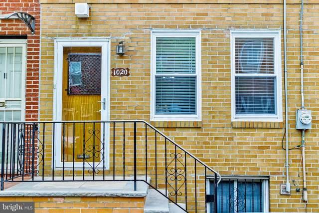 1020 Mckean Street, PHILADELPHIA, PA 19148 (#PAPH2012062) :: Charis Realty Group