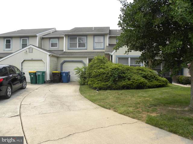267 Wild Orchid Court, YARDLEY, PA 19067 (#PABU2003372) :: Sunrise Home Sales Team of Mackintosh Inc Realtors