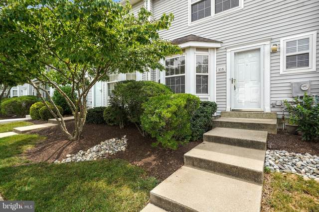 315 Huntington Court #51, WEST CHESTER, PA 19380 (#PACT2003194) :: Talbot Greenya Group