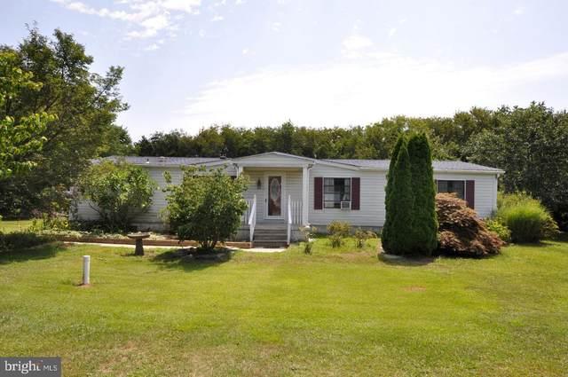 37 Meadow Creek Drive, CAPE MAY COURT HOUSE, NJ 08210 (#NJCM2000102) :: Rowack Real Estate Team