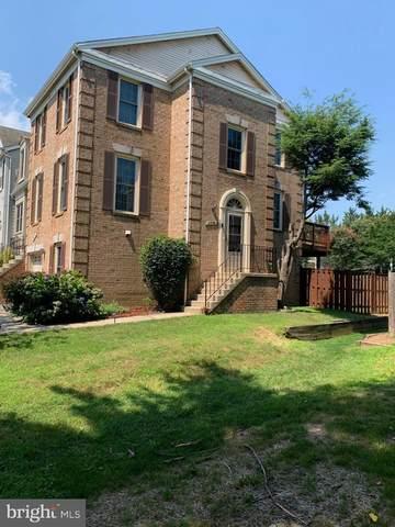 2858 Strauss Terrace, SILVER SPRING, MD 20904 (#MDMC2006550) :: Bic DeCaro & Associates