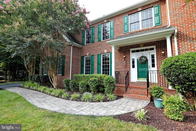 2801 Scenic Meadow Street, WALDORF, MD 20603 (#MDCH2001520) :: Integrity Home Team