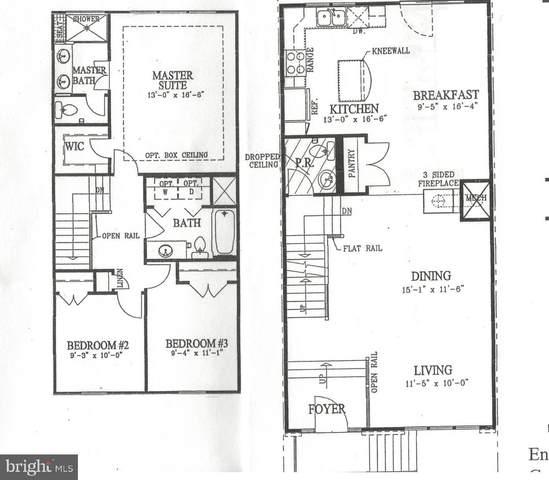 595 Pelican Avenue, GAITHERSBURG, MD 20877 (#MDMC2006612) :: The Vashist Group