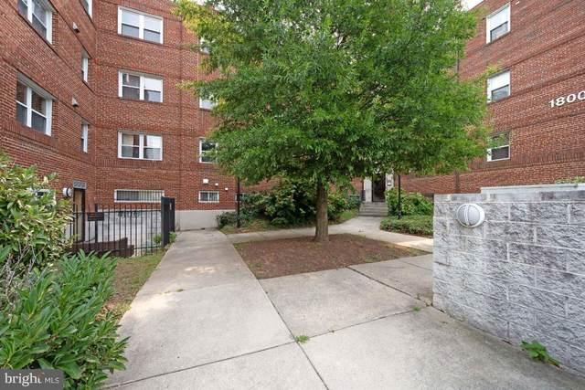 1800 28TH Place SE #303, WASHINGTON, DC 20020 (#DCDC2005394) :: Eng Garcia Properties, LLC