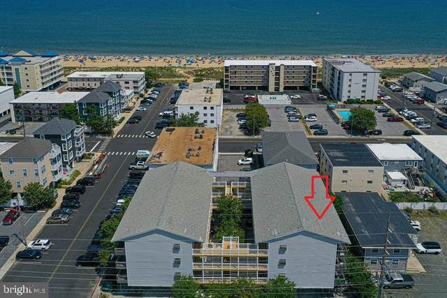 12310 Coastal Highway 301SB, OCEAN CITY, MD 21842 (#MDWO2000856) :: Corner House Realty