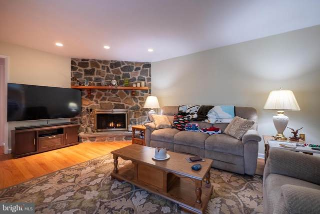 5831 Beverly Hills Road, COOPERSBURG, PA 18036 (#PALH2000414) :: ExecuHome Realty