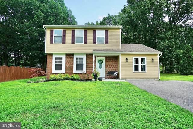 24 Breckenridge Drive, SICKLERVILLE, NJ 08081 (#NJCD2002920) :: The Matt Lenza Real Estate Team
