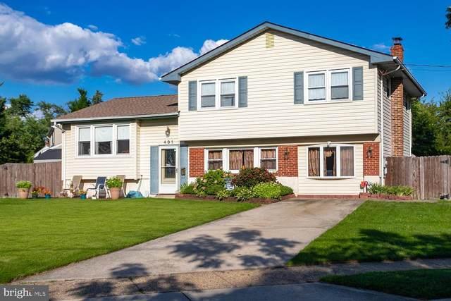 401 S Arthur Drive, EDGEWATER PARK, NJ 08010 (#NJBL2003102) :: Colgan Real Estate