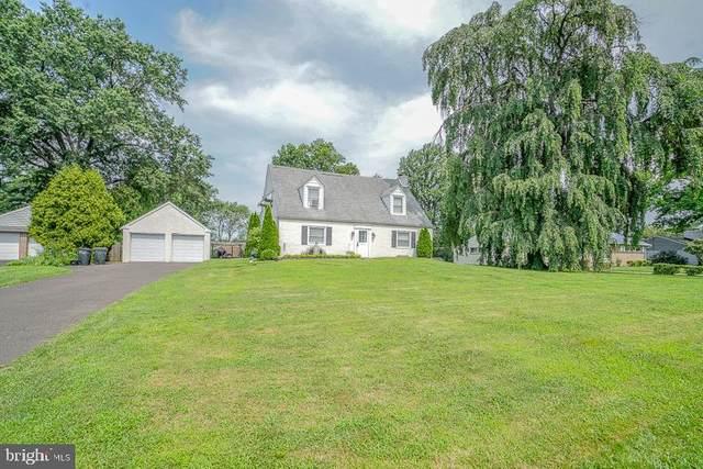 86 Cameron Road, HUNTINGDON VALLEY, PA 19006 (#PABU2003418) :: Better Homes Realty Signature Properties