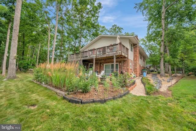 105 Eagle Court, LOCUST GROVE, VA 22508 (#VAOR2000330) :: Better Homes Realty Signature Properties