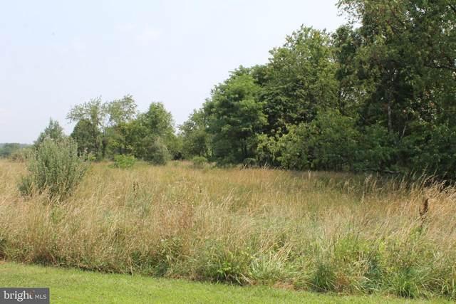 LOT 55 Harvest Hills Dr, ROMNEY, WV 26757 (#WVHS2000218) :: CENTURY 21 Core Partners