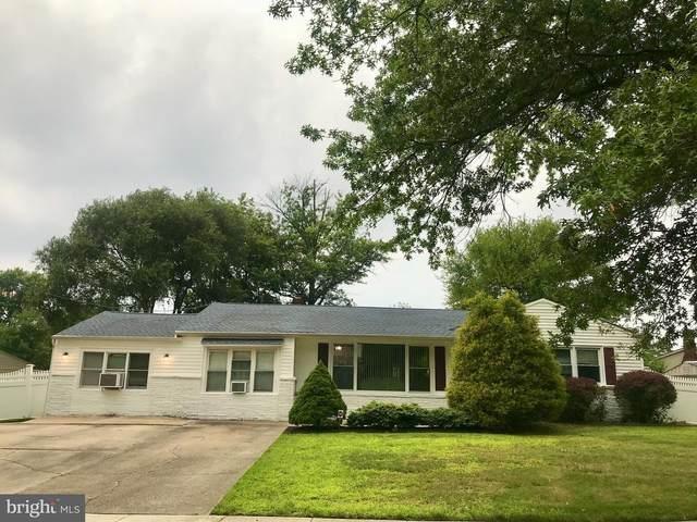1005 Cedarbrook Road, CHERRY HILL, NJ 08034 (#NJCD2002944) :: Rowack Real Estate Team