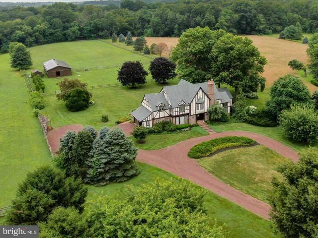48 Harker Road, CHESTERFIELD, NJ 08515 (#NJBL2003138) :: Holloway Real Estate Group