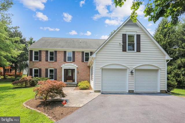 1014 Willowleaf Way, POTOMAC, MD 20854 (#MDMC2006738) :: Murray & Co. Real Estate
