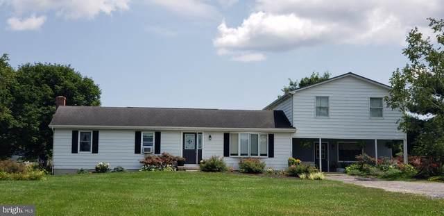 19842 Great Cove Road, MC CONNELLSBURG, PA 17233 (#PAFU2000058) :: Great Falls Great Homes