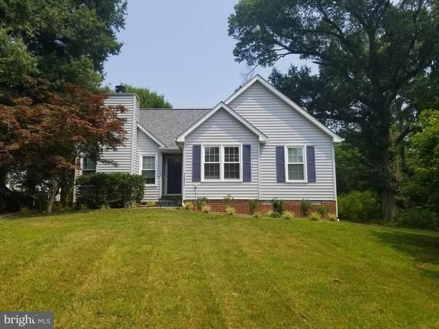 11517 Hampstead Drive, FREDERICKSBURG, VA 22407 (#VASP2001204) :: Advance Realty Bel Air, Inc