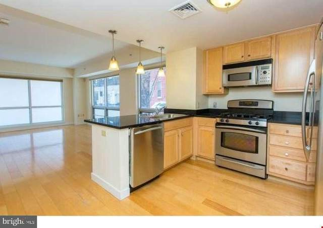 1034 Spruce Street #101, PHILADELPHIA, PA 19107 (#PAPH2012410) :: Ramus Realty Group