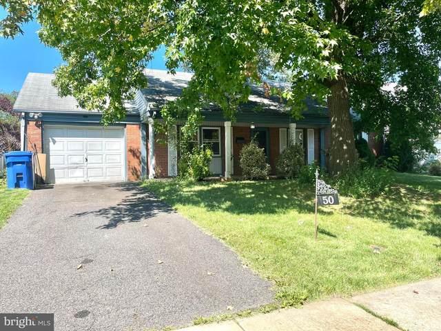 50 Elsin Lane, WILLINGBORO, NJ 08046 (#NJBL2003176) :: Shamrock Realty Group, Inc