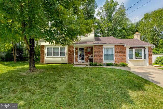 608 Fay Ann Drive, BLACKWOOD, NJ 08012 (#NJCD2003010) :: Holloway Real Estate Group