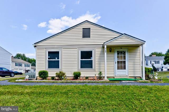 3147 Chester Grove Road, UPPER MARLBORO, MD 20774 (#MDPG2004792) :: The Licata Group / EXP Realty