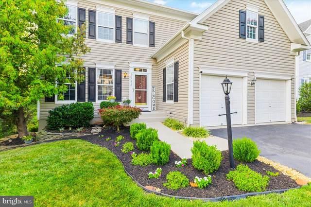 10056 Naughton Court, BRISTOW, VA 20136 (#VAPW2003718) :: Debbie Dogrul Associates - Long and Foster Real Estate