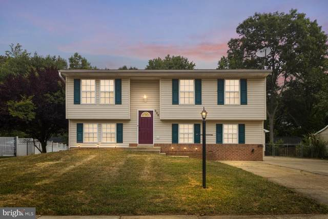 396 University Drive, WALDORF, MD 20602 (#MDCH2001562) :: The Dailey Group