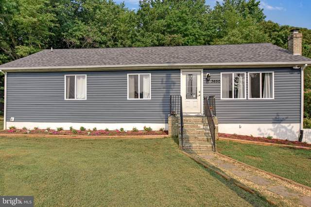 3650 Yellow Bank Road, DUNKIRK, MD 20754 (#MDCA2000882) :: Gail Nyman Group