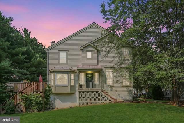 14161 Gallop Terrace, GERMANTOWN, MD 20874 (#MDMC2006890) :: Corner House Realty