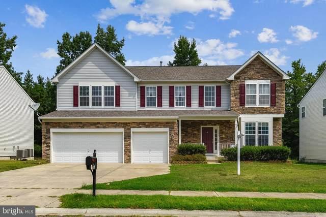 1235 Painted Fern Road, DENTON, MD 21629 (MLS #MDCM2000242) :: Maryland Shore Living   Benson & Mangold Real Estate