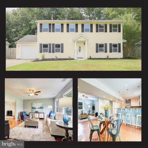 405 Chesapeake Avenue, STEVENSVILLE, MD 21666 (#MDQA2000482) :: Peter Knapp Realty Group