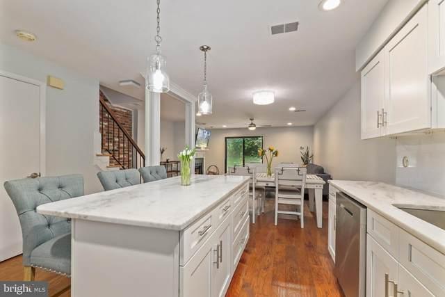 3842-B Steppes Court 3842B, FALLS CHURCH, VA 22041 (#VAFX2009682) :: Debbie Dogrul Associates - Long and Foster Real Estate