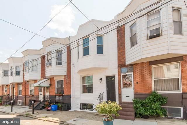 2214 Cantrell Street, PHILADELPHIA, PA 19145 (#PAPH2012626) :: Talbot Greenya Group