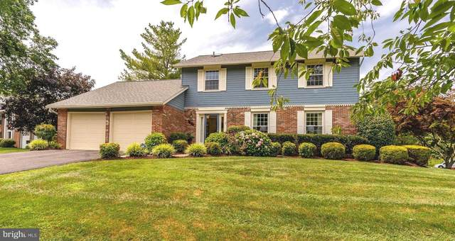 1 Olmstead Court, POTOMAC, MD 20854 (#MDMC2006982) :: Murray & Co. Real Estate