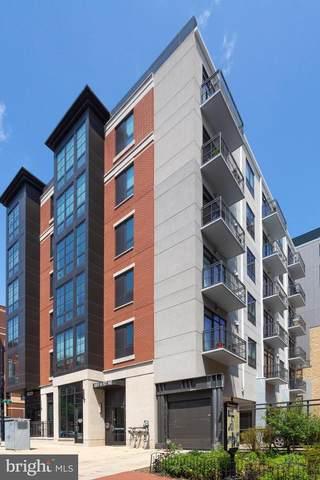 301 H Street NE #201, WASHINGTON, DC 20002 (#DCDC2005612) :: Dart Homes