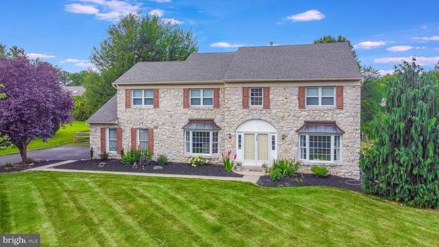 1720 Waterford Way, AMBLER, PA 19002 (#PAMC2005030) :: The Dailey Group