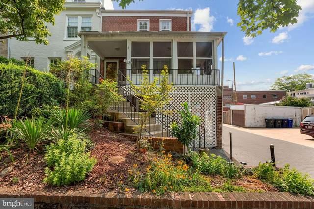 2791 28TH Street NW, WASHINGTON, DC 20008 (#DCDC2005640) :: Sunrise Home Sales Team of Mackintosh Inc Realtors
