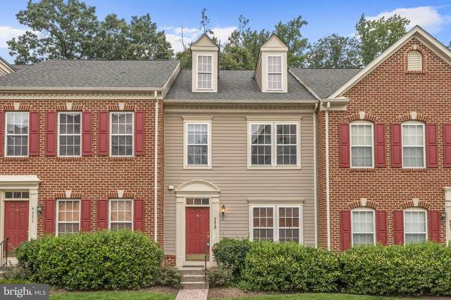 9419 High Rock Way #20, OWINGS MILLS, MD 21117 (#MDBC2004678) :: The MD Home Team