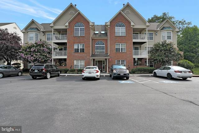 6513 Springwater Court #5204, FREDERICK, MD 21701 (#MDFR2002656) :: Charis Realty Group