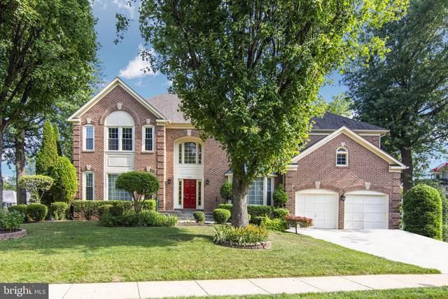 9336 Braymore Circle, FAIRFAX STATION, VA 22039 (#VAFX2009846) :: New Home Team of Maryland