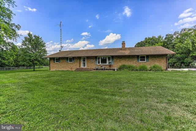 51 Pine Tree Road, NEW OXFORD, PA 17350 (#PAAD2000606) :: The Joy Daniels Real Estate Group