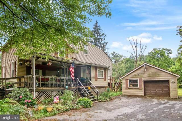 1641 Fishing Creek Valley Road, HARRISBURG, PA 17112 (#PADA2001498) :: Flinchbaugh & Associates