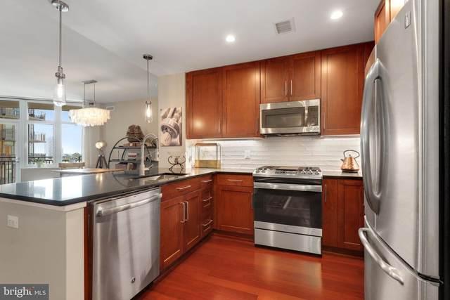8220 Crestwood Heights #1219, MCLEAN, VA 22102 (#VAFX2009944) :: CENTURY 21 Core Partners