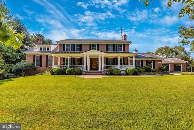 2812 Pheasant Lane, CLARKSBURG, MD 20871 (#MDFR2002700) :: Murray & Co. Real Estate