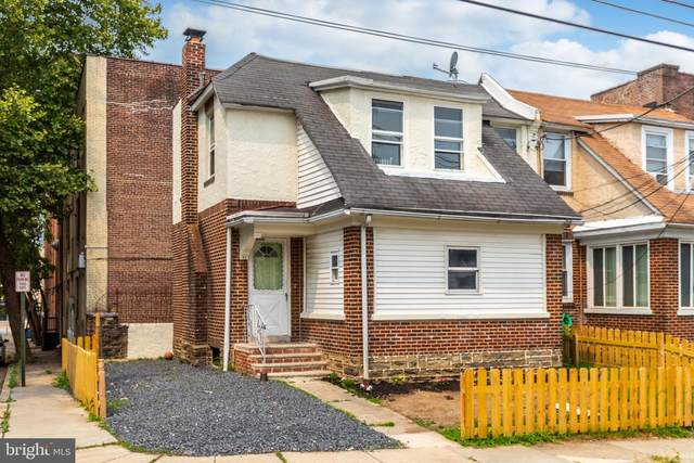 32 Heather Road, UPPER DARBY, PA 19082 (#PADE2003270) :: New Home Team of Maryland