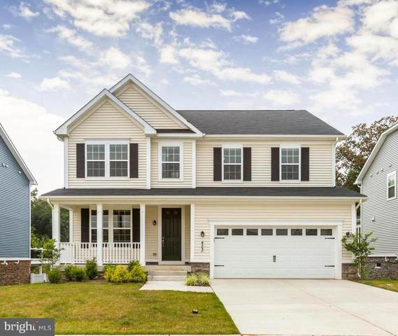 423 Crystal Downs Court, OWINGS MILLS, MD 21117 (#MDBC2004830) :: The MD Home Team